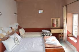 Picture of private room