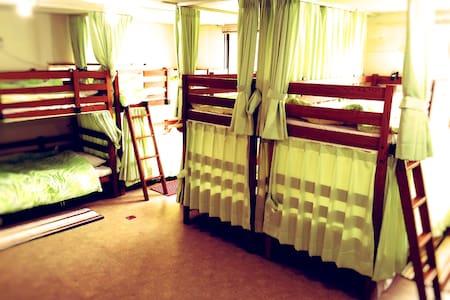 Hostel SAMURISE3/New open!!/Mt.Fuji - House