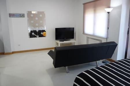 APARTAMENTO MODERNO CENTRO CIUDAD WIFI-SUNNY LOFT! - Salamanca - Apartment