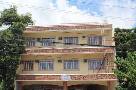 LA KWATZA HOMESTAY - Legazpi City - Studentrum