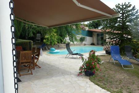 villa a proximité de TOULOUSE - Montrabé