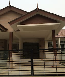 Casa Mutiara Homestay - 关丹