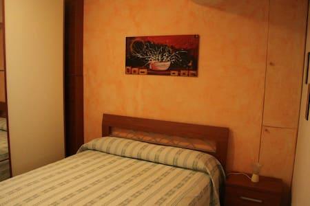 Appartamento mare vicino Taormina - Huoneisto