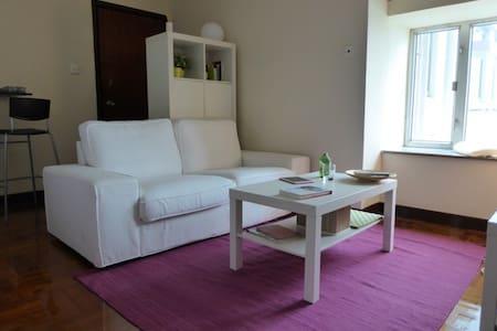 Seaview. 2 BR apartment - Apartment