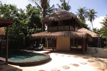 1 bedroom NEW villa - Private Pool - Villa