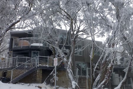Mt Buller: Easy hike in ,hike out (Summer time) - Apartment