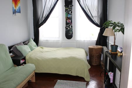 Nice,Safe&Quiet Great Value Room - Brooklyn - Apartment