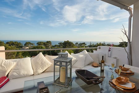 Luxury Sea View apartment - Appartamento