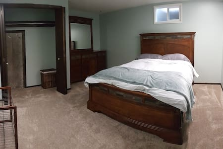 Discounted Rate -- Large Basement - Loveland - House
