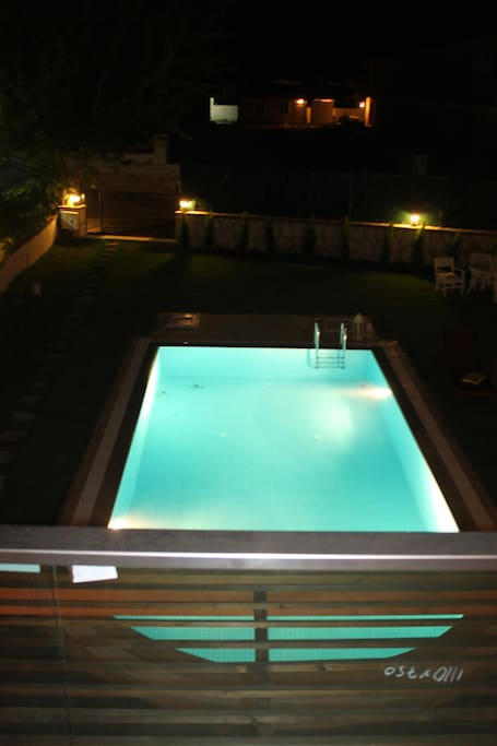 Villa with private pool & garden 6