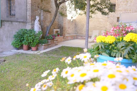 Break and bed (One room) - Perugia - Bed & Breakfast