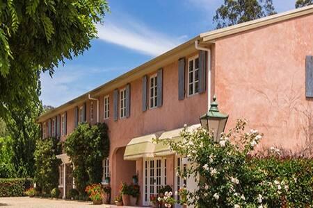 Redleaf, Hunter Valley luxury villa - Talo