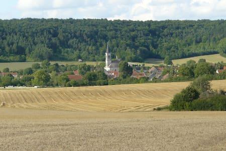 logement entier - Latrecey-Ormoy-sur-Aube