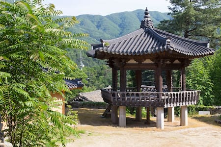 5인실 - 가을 - Gapyeong-eup, Gapyeong-gun