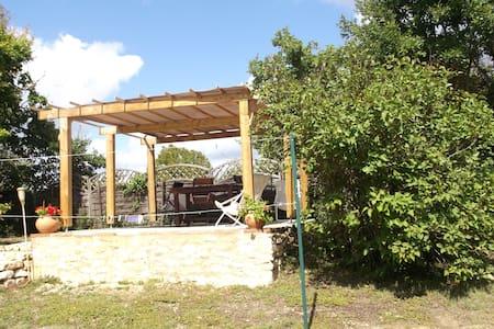 Duplex de Charme Climatisé - Souel - Daire