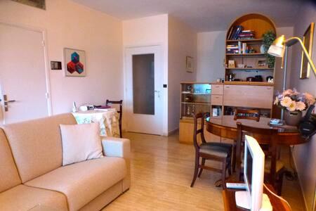 Large studio apartment Monte-Carlo - Monaco - Apartment