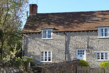 3 Lower Farm Cottage - Weymouth - Dom