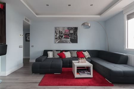 Habitación con Baño ensuite - Appartement