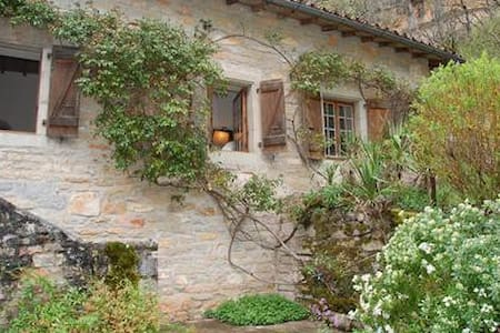 La Cantalouve: Beauty & Seclusion - Saint-Antonin-Noble-Val