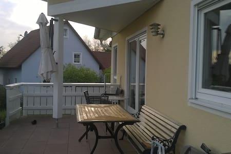 Ruhige Wohnlage - House