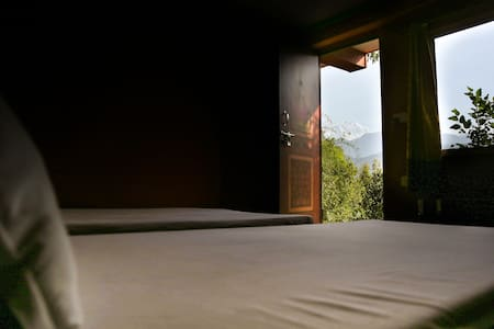 Mahadevi - Twin room w/ Ensuite - Pokhara - Other