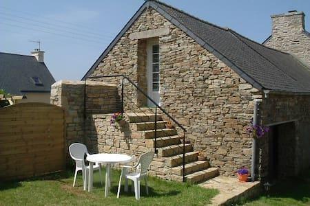 Studio dans ferme rénovée - Maison