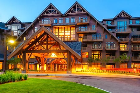 "#1125 Stowe Mt. Lodge ""The Gem"" - Condominium"