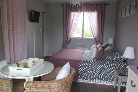 Chambre d'hôtes Presqu'ile Crozon - Bed & Breakfast