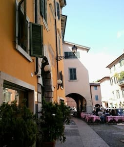 Apartment in Verona's true heart