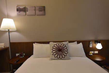樸。肆街 Simple life Room 4F - Haus
