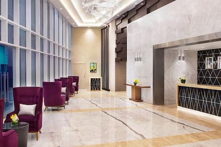1BD Luxury Hotel - Dubai Mall - Dubai - Lejlighed
