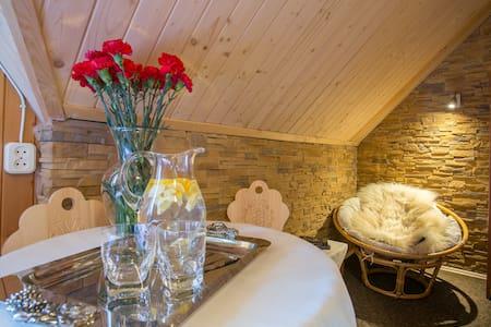 Room with a mezzanine(2+2) ZAKOPANE - Huvila