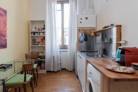 Sunny Turro Apartment - Milano - Apartment