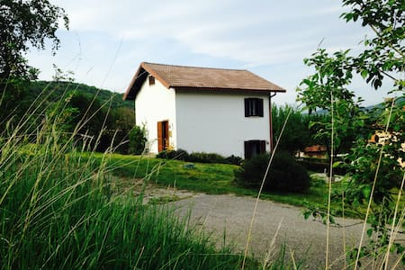 Casetta di montagna - Haus