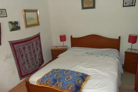 Casa Fletch Sunset Double - El Salado Alto - Bed & Breakfast