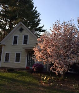 Kiss Flower Farm - Norwell - Bed & Breakfast