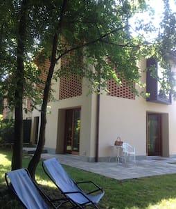 Kleines Haus im Walde - Cerro - Hus
