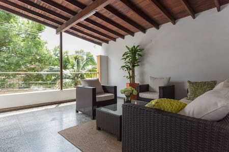 III - Unique boutique accommodation - Medellín - Casa