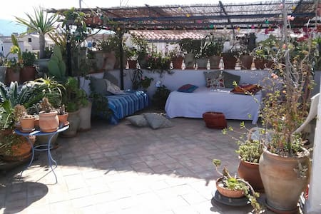 Cala Suite - Palermo - Wohnung