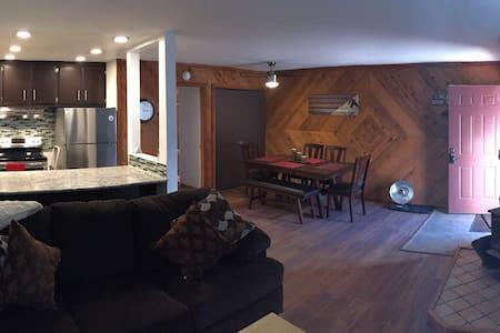 Sierra Manors 47 1Bed 1Bath WiFi - Mammoth Lakes - Wohnung