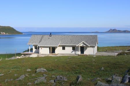 Tromvik Lodge - Tromvik - Rumah