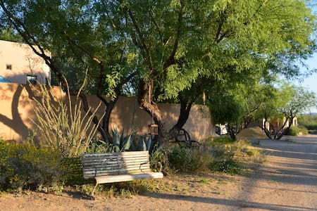 Casita on Desert Horse Ranch - Annat