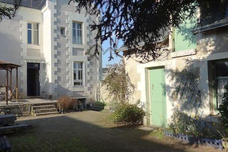 Au coeur de la vallée de la Loire - House