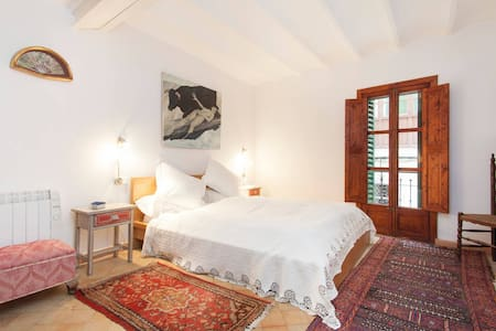 COSY APARTMENT IN HISTORIC CENTRE - Wohnung