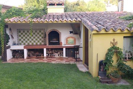 Casa en Arenas de San Pedro - House