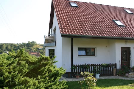 FW in der Sächsischen Schweiz - Wohnung