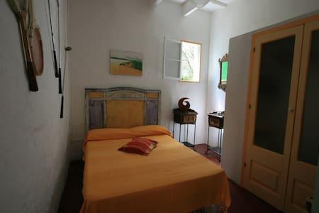 Sabor de Menorca 1 - Bed&Breakfast - Llucmaçanes