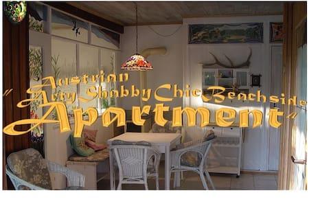Shabby Chic Apartment near Vienna - Apartment