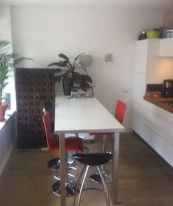 Appartment close to the centre - 's-Hertogenbosch - Appartamento