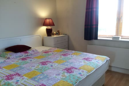 Double Room in South Dublin - Appartement